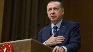 Erdoğan: Yaşadığınız ülkenin vatandaşlığını mutlaka alın