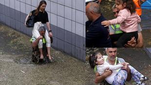 Ankara'nın kahramanı ! Kim olduğu ortaya çıktı