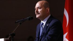 AK Parti'de Süleyman Soylu bombası