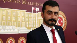 CHP'de liste dışı kalan Eren Erdem'e FETÖ şoku