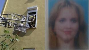 Lösemi hastası kadın ölü bulundu