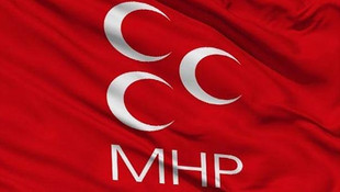 MHP'de FETÖ istifası