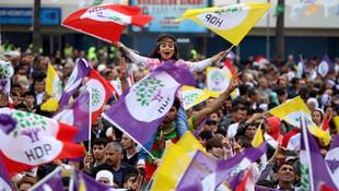 HDP'nin milletvekili listesi belli oldu