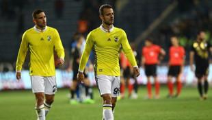İşte Fenerbahçe'yi yıkan sebepler !