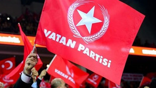 Vatan Partisi'nin milletvekili listesi belli oldu