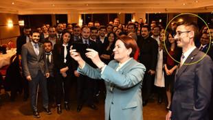 Akşener'in FETÖ'den tutuklanan danışmanının ilk ifadesi