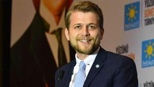 İYİ Parti adayı istifa etti