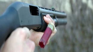 Pompalı tüfekle dehşet saçtı: 8 yaralı