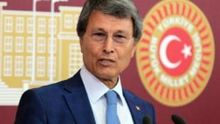 İYİ Parti'de liste dışında kalan Halaçoğlu'ndan açıklama