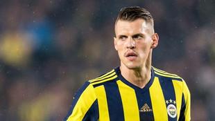 Fenerbahçe'de Skrtel yolcu !