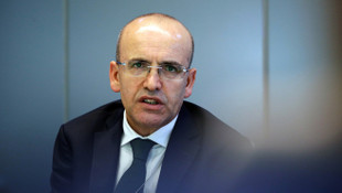 AK Parti'de liste dışı kalan Mehmet Şimşek'ten açıklama