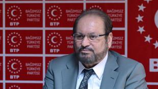 BTP lideri Haydar Baş'tan ilk açıklama