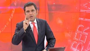 Fatih Portakal'dan Yusuf Halaçoğlu tepkisi !