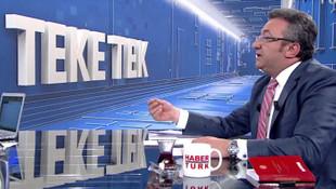 Canlı yayında Erdoğan'ın oy oranını açıkladı: Yüzde 34