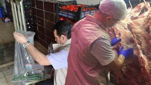 İstanbul'da gıda skandalı ! Milyonlarca lira ceza yağdı