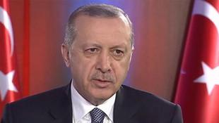 Erdoğan: Atatürk Havalimanı, millet bahçesi olacak