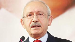 Kılıçdaroğlu: Cezalandırma amaçlı ise ekonomik suçtur
