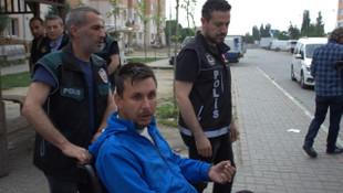 300 polisle dev operasyon: 22 gözaltı