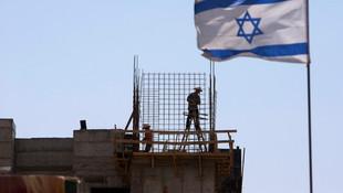 İsrail, Filistin'in işgali için imzayı attı