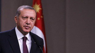 Erdoğan'ın cumhurbaşkanı adaylığı için iptal başvurusu