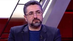 Serdar Ali Çelikler'den olay açıklamalar !