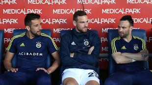 Fenerbahçeli isim İtalya yolcusu !