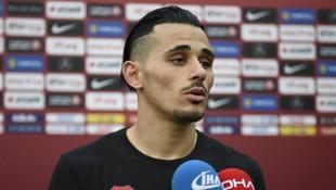 Serdar Gürler'den milli takım açıklaması