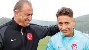 Emre Mor Galatasaray'a gelmek istiyor !