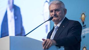 İzmir'e yapılacak olan yeni havalimanının ismini açıkladı