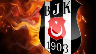 Beşiktaş'tan bir transfer daha !
