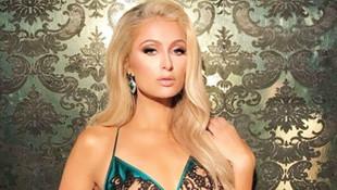 Paris Hilton'dan ''Türkiye'' paylaşımı
