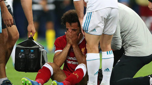 Liverpool'da Mohamed Salah depremi !