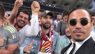 Şampiyonlar Ligi finaline Nusret damgası !