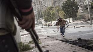 Suriye'de 4 Rus askeri öldürüldü