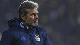 Aykut Kocaman 1 yıl daha Fenerbahçe'de !