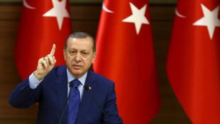 Erdoğan için ilginç teklif: ''Bize ödünç verin''