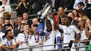 İşte Premier Lig'in son takımı !