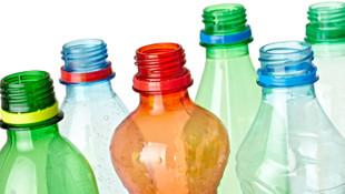 Plastik şişelere veda edin ! Yasak geliyor...