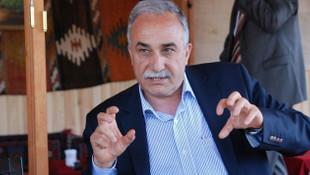 Bakan Fakıbaba'dan ''deli dana'' iddialarına cevap