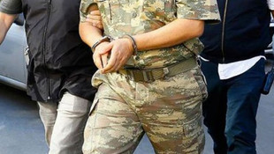 TSK'da çok büyük operasyon ! Aralarında Albay ve Yarbaylar da var...