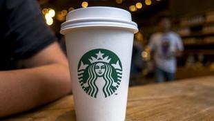Starbucks 8 şubesini geçici olarak kapatıyor