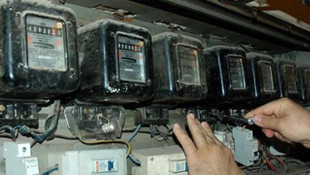 Elektrik mührünü kıran vatandaşa beraat