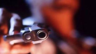 Cinayetle suçlanan iş adamı firar etti
