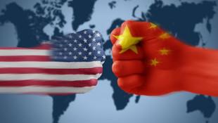 ABD ile Çin arasında büyük kriz ! ''Çok ciddi olaylar''
