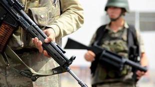 TSK açıkladı ! İşte öldürülen terörist sayısı
