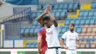 Konyaspor  Karabük'te nefes aldı !