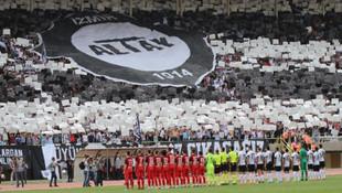 Altay 7 yıl sonra 1. Lig'de !