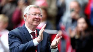 Sir Alex Ferguson beyin kanaması geçirdi !