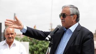 KKTC Cumhurbaşkanı'ndan ''Türkiye'' açıklaması