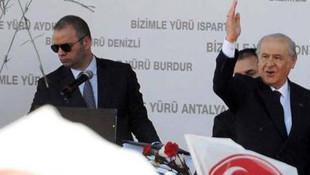 MHP'li isimden skandal sözler !